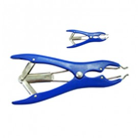 Elastrator Forceps
