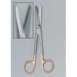 Scissor Straight