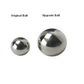 XL Steel Ball