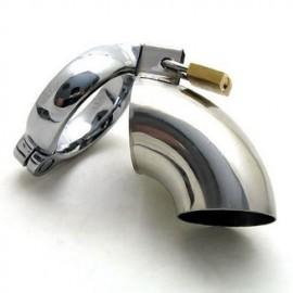Locking Male Chastity