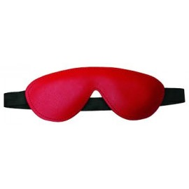 Kink Lab Padded Leather Blindfold