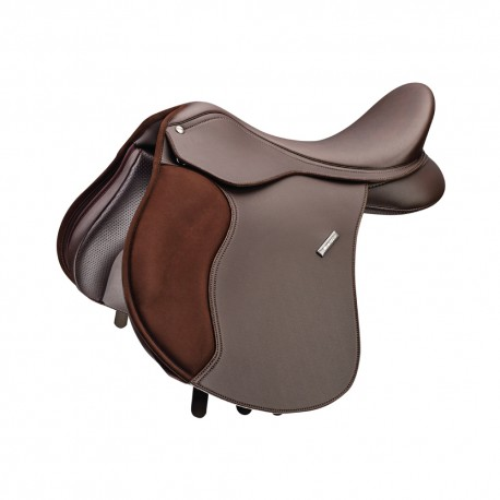 Synthetic All Purpose Saddle Brown