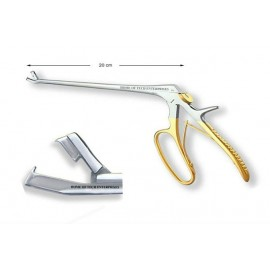Handle only for Townsend Biopsy Forceps