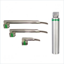Miller Type Laryngoscopes