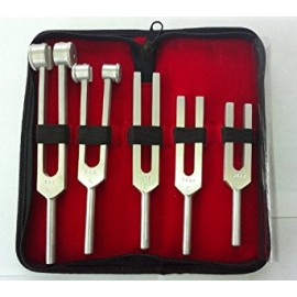 Tuning Forks Set
