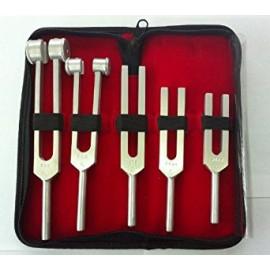 Tuning Forks Set