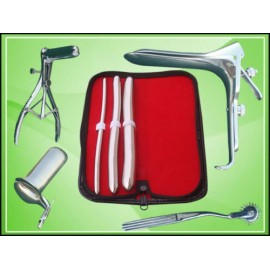 3 Pcs Set Hegar Dilator