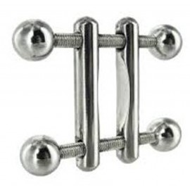 Master Series Twin Screws