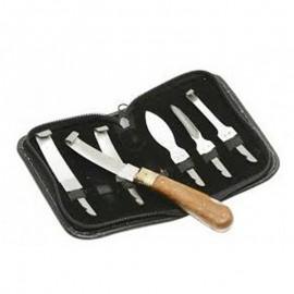 Hoof Knife Pocket Set