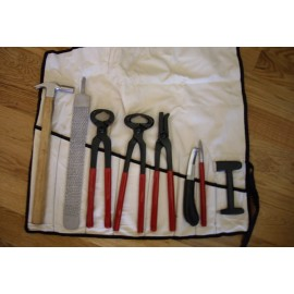 Farrier Tool Kit