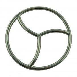 Shibari Ring Triskele Suspension